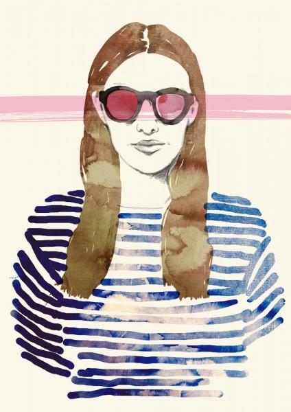 Fashion Portrait 04